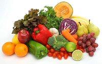 owoce warzywa witaminy